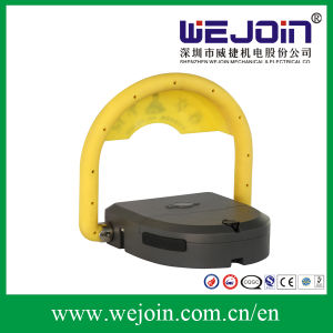 Remote Control Parking Lock with Zinc-Alloy Housing pictures & photos