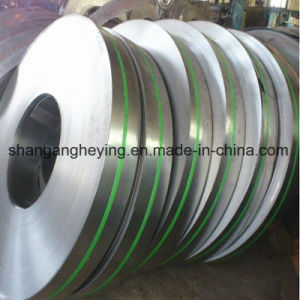 Hot Dipped Zinc Steel Gi Strip/PPGI Steel Strip for Building Material pictures & photos