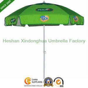 Square Advertising Beach Umbrella (BU-0048) pictures & photos
