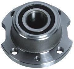 Wheel Bearing 633622