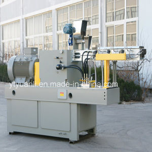 Double Screw Extruder Machine for Powder Coating Production Line pictures & photos