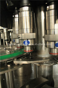 Hot Selling 3 In1 Pure Water Filling Machine (24-24-8) pictures & photos