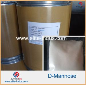 Sweetener Mannose (CAS No.: 3458-28-4) pictures & photos