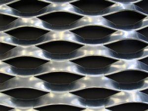 Expanded Aluminium Mesh (EM 919) pictures & photos