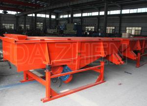 Screening Machine & Equipment for Granule or Powder Material pictures & photos