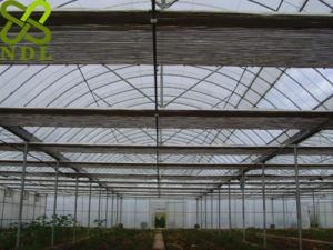 Shading System for Commerical Greenhouse pictures & photos