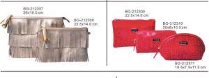 High Quality Fashion Cosmetic Bag Makeup Bag