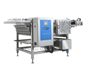 Stick Ice Cream Pick up Machine pictures & photos