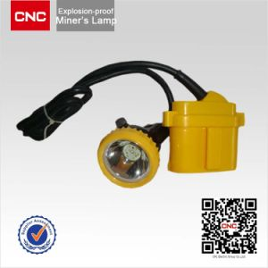 Kl6lm (A) Explosion Proof Safety LED Miner Lamps pictures & photos