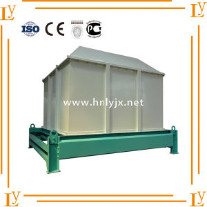 Best Price New Type Counter Flow Animal Feed Cooler pictures & photos