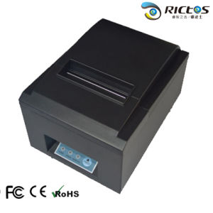Hotsale 80mm POS Thermal Receipt Printer (serial port) Rts-8250s
