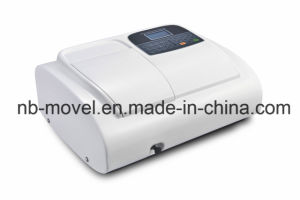 Mv-5100 Visible Spectrophotometer (export style) pictures & photos