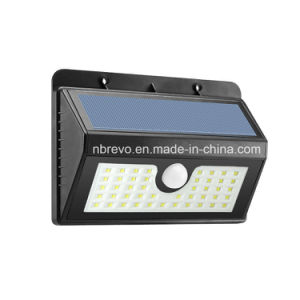 44 LED Water Proof Solar Motion Sensor Security Light (RS2014) pictures & photos