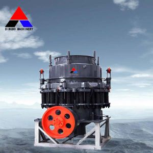 Cone Crusher Korea pictures & photos