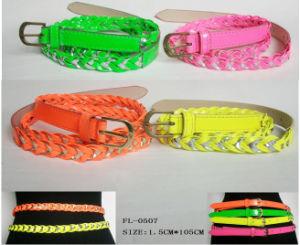 Braided Belt Fl-0507