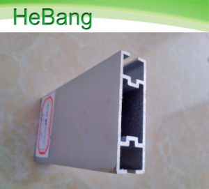 High Quality 5cm Width Aluminum Beam Extrusion for Exhibition Equipment Display pictures & photos