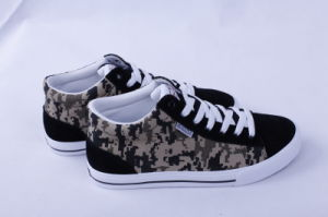Vulcanized Shoes Rubber Outsole Skate Shoes