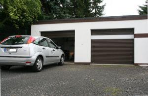 Waterproof Garage Door pictures & photos