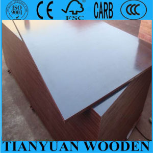12mm/15mm/18mm Ffp Plywood/Concrete Formwork/Shuttering Plywood pictures & photos