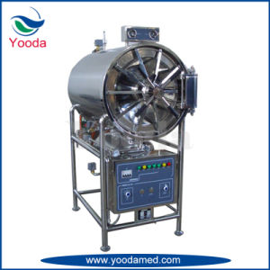 Steam Sterilizer Autoclave with Printer pictures & photos