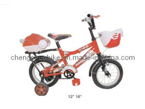 Kids Bicycle CS-T1272 in Hot Selling pictures & photos