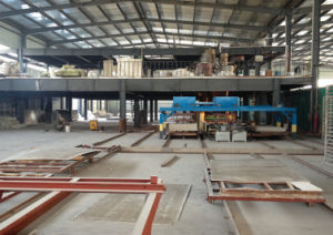 Heat Insulated Magnesium Oxide Wall Panels in China pictures & photos