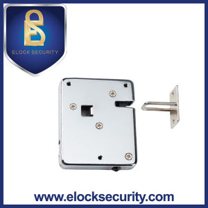 2015 New Electric Cabinet Lock