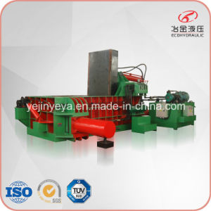Ydf-250A Hot-Sale Hydraulic Baling Machine for Steel Scraps (25 years factory) pictures & photos