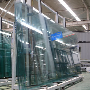 3-12mm Decorative Toughened Frosted Glass Tempered Glass pictures & photos