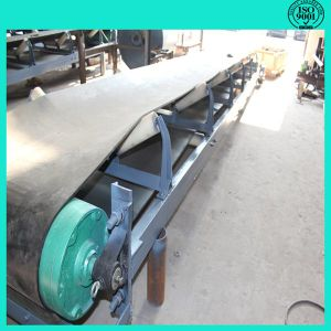 2014 Hot Sale 500mm Belt Width Standard Conveyor pictures & photos