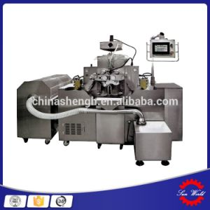 Soft Encaspsulation Production Line (QHR-250) pictures & photos