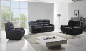 2016 Europe Style Leather Recliner Sofa Jfr-12