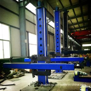 Manipulator Column Boom Cross Type Welding Arm pictures & photos