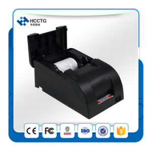 Kitchen Supermarket DOT Matrix POS Receipt Printer with Auto Cutter (POS76IV) pictures & photos