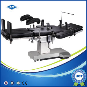 Electro-Hydraulic Operation Table with Kidney Bridge (HFEOT99D) pictures & photos