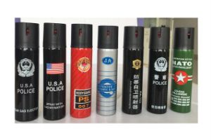 110ml Spout-1 Pepper Spray for Self Defense pictures & photos