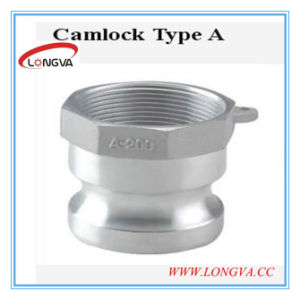 Quick Connect Hose Coupling Type a pictures & photos