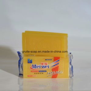 Good Quality Cheap Price Yellow Laundry Soap pictures & photos