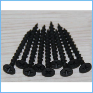 Plasterboard Drywall Screw for Gypsum Board Fixed Screw pictures & photos