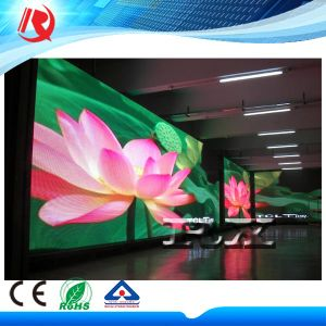 P6 32X32 RGB Video Indoor Full Color LED Module pictures & photos