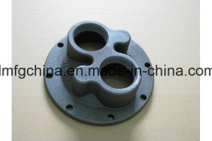 OEM Sand Casting, Ductile Iron Part pictures & photos