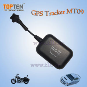 Real Time Cheap Mini Water Proof GPS Motorcycle Tracker Mt09 with Free Online Tracking (WL) pictures & photos