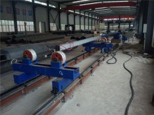 Tower Internal Longitudinal Seam Welding Machine pictures & photos