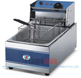 Electric Fryer (HEF-81)