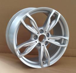 16, 17, 18inch Car Wheel Rim pictures & photos