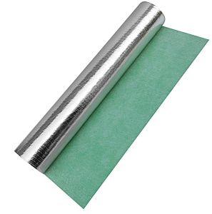Silver Foil Rubber Underlay for Bamboo Flooring