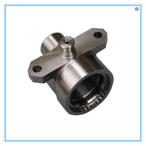 Stainless Steel Mechanical Processing Parts for Auto Part pictures & photos