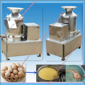 High Quality Egg Breaking Machine With Full Stainless Steel pictures & photos