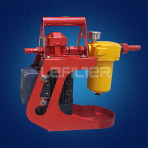 High Efficiency Oil Filter Machine Of5l pictures & photos