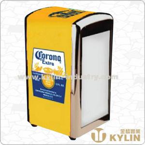 High Body Napkin Dispenser (JL-ND002)